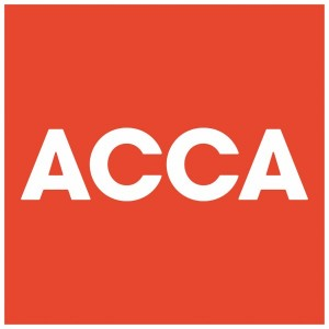ACCA registered business