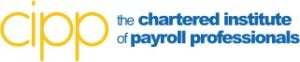 chartered payroll institute logo