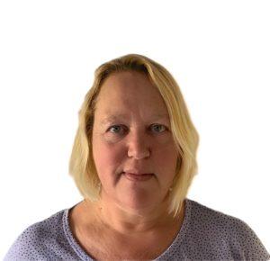 Karen Richardson FCCA