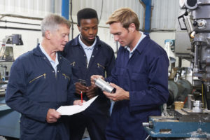 Online courses supporting apprenticeship training